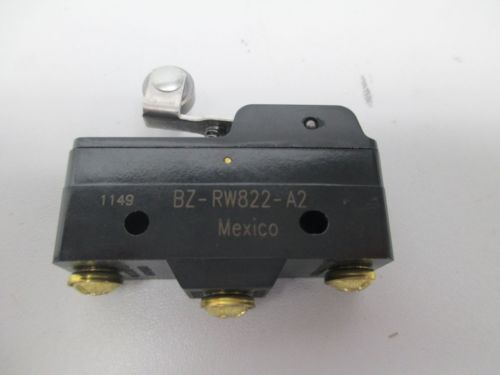 LOT 3 NEW HONEYWELL BZ-RW822-A2 MICRO SWITCH LIMIT SWITCH D262350, US $11.57 � Picture 3