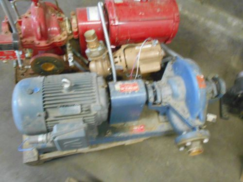 Other Pump Machinery and Parts (Pump Machinery and Parts