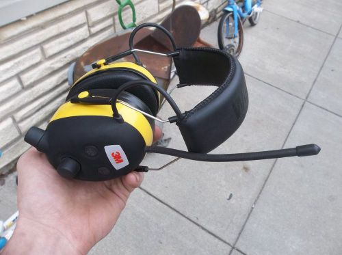 Wilson 365 Sound Barrier Earmuff NNR 21-25