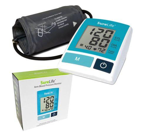 new abco medical universal blood pressure gauge for sphygmom