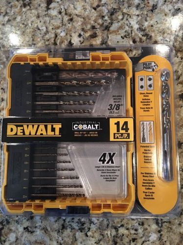 DeWalt Drill Bit Set � Picture 1