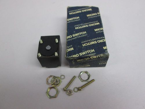 New micro switch lzz1a operating head rotary switch d287030