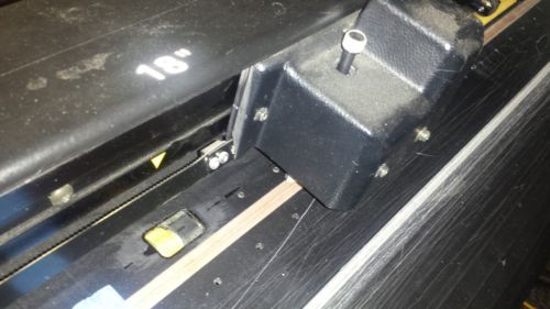 Summa Vinyl Cutter D1400 Tzsupplies Com
