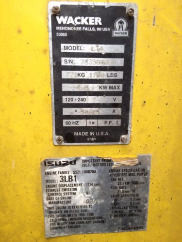 Isuzu 3lb1 Engine For Sale