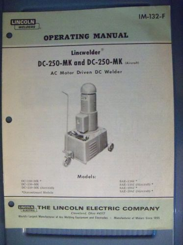 Continental F163 Engine Manual