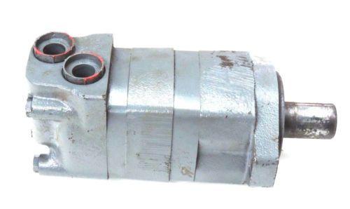 EATON CHAR-LYNN 104-1026-006 HYDRAULIC MOTOR 1041026006