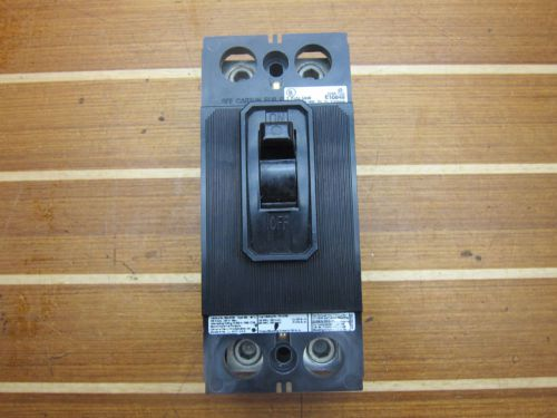 Siemens Murray MQJ2200 MQJ 200 Amp Molded Case Circuit Breaker NEW, US $224.95 – Picture 2