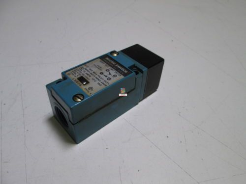 MICROSWITCH LIMIT SWITCH LSB5A *USED*, US $34.00 – Picture 3