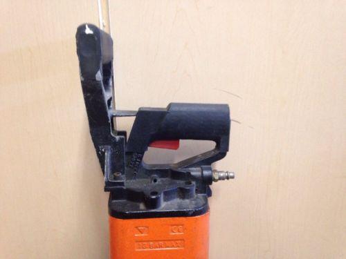 Pneutek Pt 1500 Steel Decking Air Tool Nailer Fastener