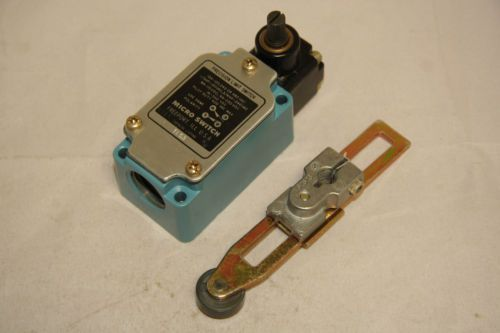 Honeywell 1LS3 Precision Limit Micro Switch 600 VAC Max with LSZ52C New in Box, US $60.00 � Picture 2