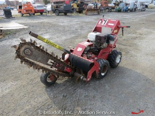 Trenchers Walk Behind Light Equipment For Sale Page