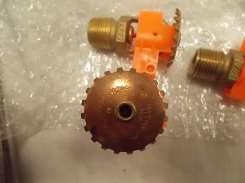 Sprinkler Heads & Accessories (Fire Protection Systems