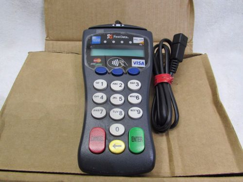 Credit Card Payment Devices & Systems (Store Equipment