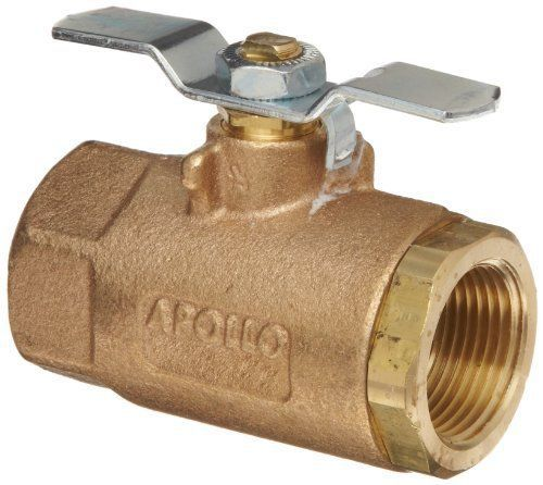 apollo 70 100 series bronze ball valve - 500×446