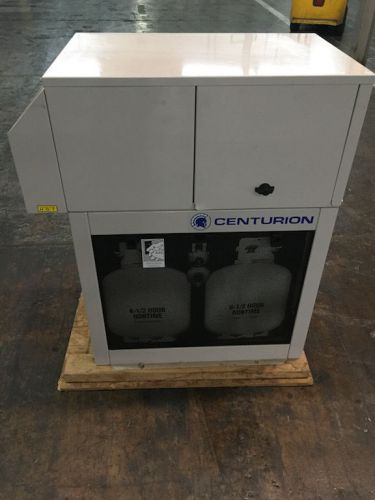 Centurion 3500 air cooled, prepackaged automatic standby generator 04791-0