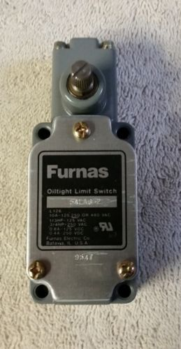 Furnas Compact Limit Switch 54LA62 and Adjustable Rod 54LAP643 NEW, US $49.99 – Picture 2