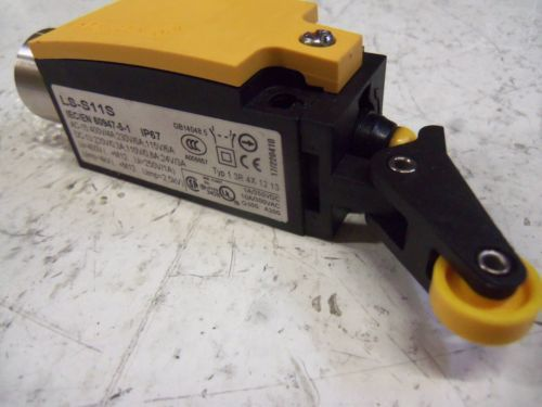 MOELLER LS-S11S LIMIT SWITCH *USED*, US $15.00 � Picture 3
