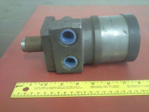 Ross Mac012997 Hydraulic Motor Mac08026