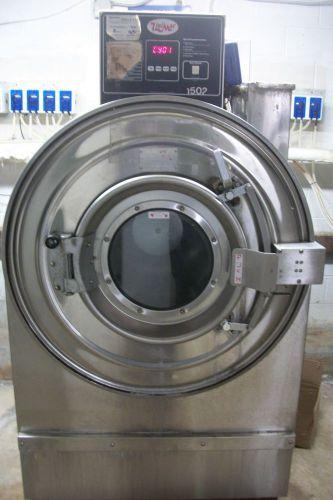 Unimac Uw50 Washer Extractor Model Uw50s2au1 50 Lb Laundry