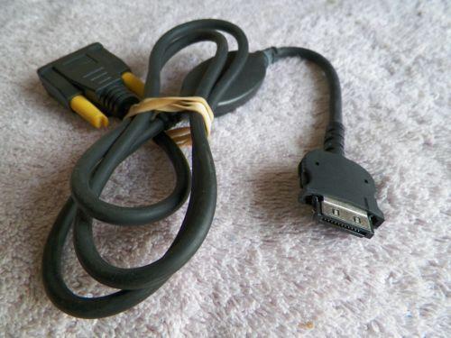 Motorola NKN6522A NKN6522 5TF54 iDEN DTR Serial Data Cable