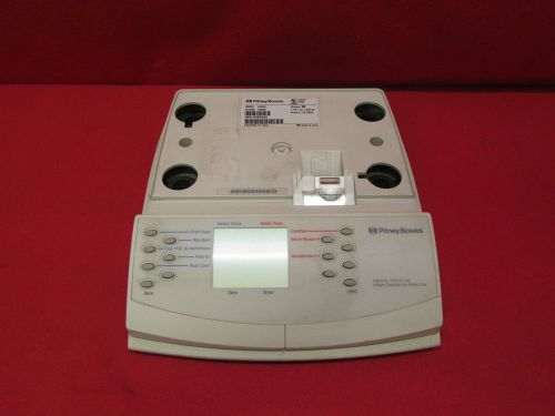 Pitney bowes n300 class iii 2 pound electronic postal scale